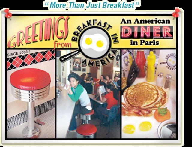 US Food Paris