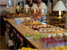 Carette: coffee, macaroons, Americans and old ladies