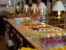 Carette: coffee, macaroons, Americans and oldladies